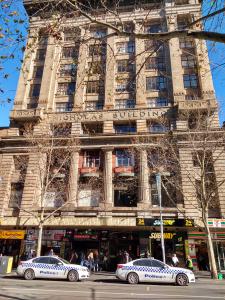 Nicholas Building, Melbourne